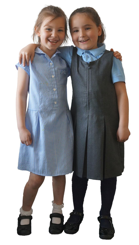 Uniform Ysgol Yr Hafod Johnstown